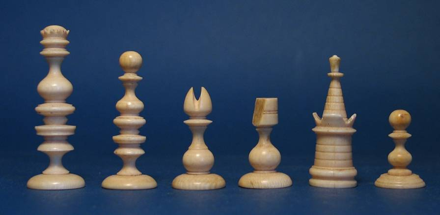 Turning Chess Pieces Plans DIY Free Download Storage